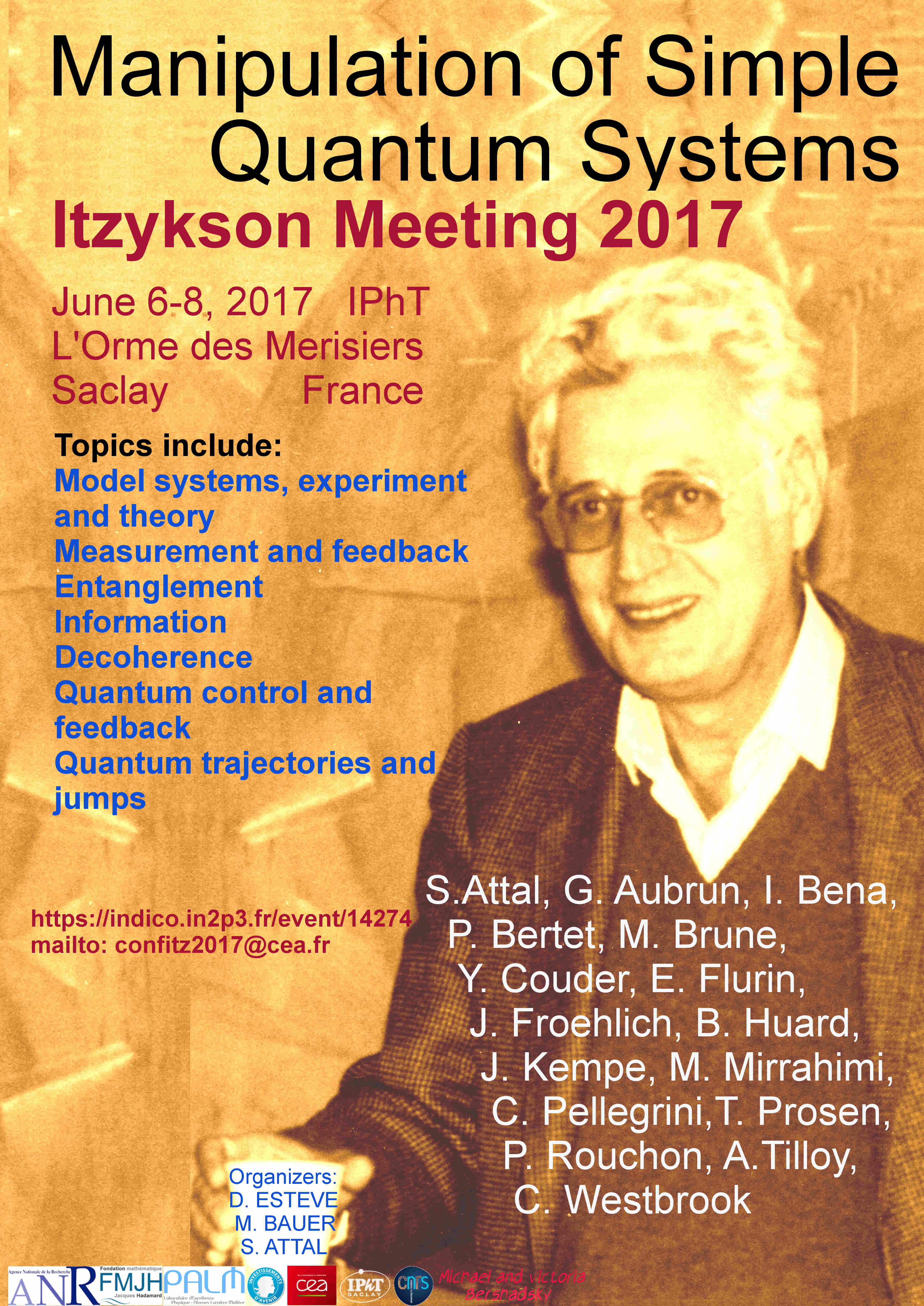 Itzykson-2017