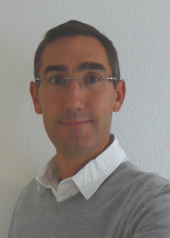 Vincent Derycke